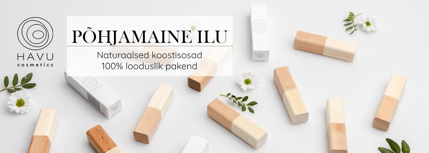 havu cosmetics cover